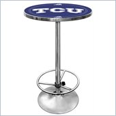 Trademark Texas Christian University Pub Table