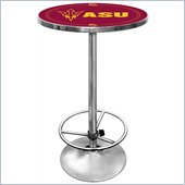 Trademark Arizona State University Pub Table