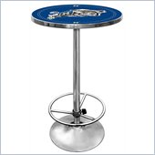 Trademark United States Naval Academy Pub Table
