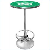 Trademark University of North Dakota Pub Table