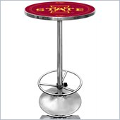 Trademark Iowa State University Pub Table