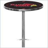 Trademark Illinois State University Pub Table