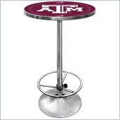 Trademark Texas A&M University Pub Table