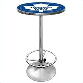 Trademark NHL Toronto Maple Leafs Pub Table