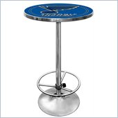 Trademark NHL St. Louis Blues Pub Table
