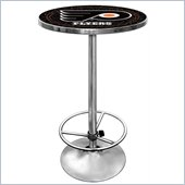 Trademark NHL Philadelphia Flyers Pub Table