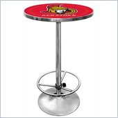 Trademark NHL Ottawa Senators Pub Table