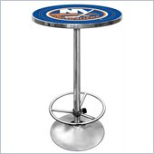 Trademark NHL New York Islanders Pub Table