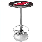Trademark NHL New Jersey Devils Pub Table