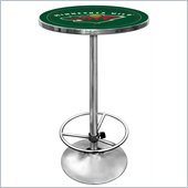 Trademark NHL Minnesota Wild Pub Table