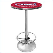 Trademark NHL Montreal Canadians Pub Table