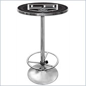 Trademark NHL Los Angeles Kings Pub Table