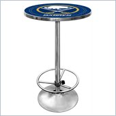 Trademark NHL Buffalo Sabers Pub Table