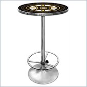 Trademark NHL Boston Bruins Pub Table