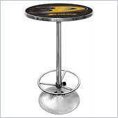Trademark NHL Anaheim Ducks Pub Table