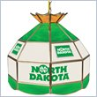 ADD TO YOUR SET: Trademark University of North Dakota Stained Glass Tiffany Lamp - 16 Inch