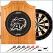 ADD TO YOUR SET: Trademark Army Dart Cabinet - Includes Darts and Board