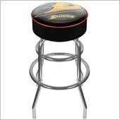 Trademark Retro NHL Anaheim Ducks Padded Bar Stool