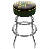 Trademark NHL Dallas Stars Padded Bar Stool