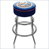 Trademark Retro NHL New York Islanders Padded Bar Stool