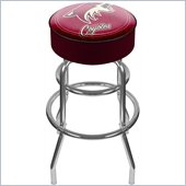 Trademark Retro NHL Phoenix Coyotes Padded Bar Stool