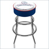 Trademark Retro Gonzaga University Padded Bar Stool