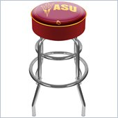 Trademark Retro Arizona State University Padded Bar Stool