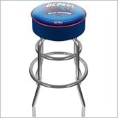 Trademark Retro DePaul University Padded Bar Stool