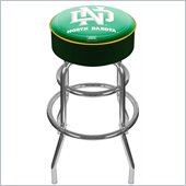 Trademark Retro University of North Dakota Padded Bar Stool