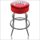 Trademark Retro UNLV Padded Bar Stool