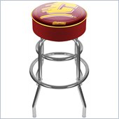 Trademark Retro Central Michigan University Padded Bar Stool