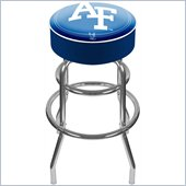Trademark Air Force Padded Bar Stool
