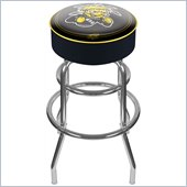 Trademark Retro Wichita State University Padded Bar Stool