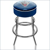 Trademark Retro University of Maine Padded Bar Stool