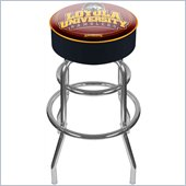 Trademark Retro Loyola University Chicago Padded Bar Stool