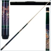Trademark Bengal Tiger Pool Stick