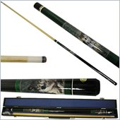 Trademark Gray Wolf Pool Stick