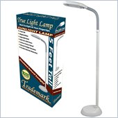 Trademark Global Sunlight Floor Lamp 5 Feet with Trademark Home Collection