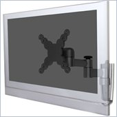 Trademark Global Adjustable LCD Wall Mount for Screens Up to 27 inch