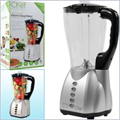 Trademark Global Soup-A-Chef Electric Soup Maker 