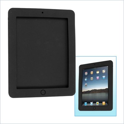 Trademark Global Silicone Sleeve for iPad