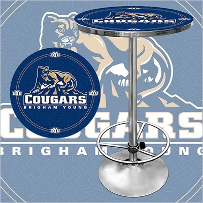 Trademark BYU Pub Table