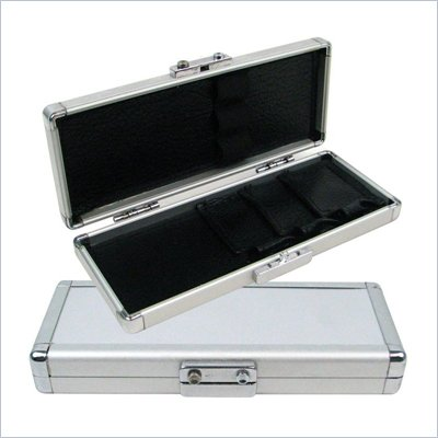 Trademark Global Deluxe Metal Dart Case without Darts