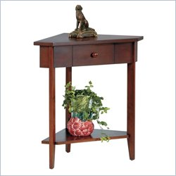 Office Star Madison Corner Table Best Price