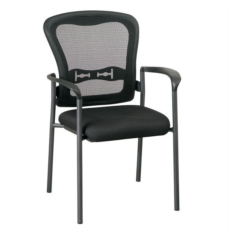 Pro-Line II Guest Chair in Coal