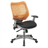 Office Star SPACE Collection: REVV Space-Flex Tang Back Managers Chair