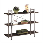 Office Star X-Text Bookcase
