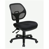 Office Star Ergonomic Task Chair  with ProGrid Back 