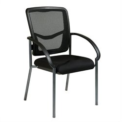 Office Star Pro Line II ProGrid Back Visitors Guest Chair