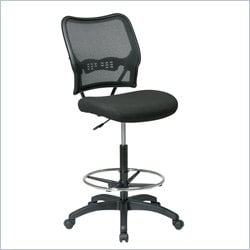 Office Star 13 Series AirGrid Back Drafting Chair